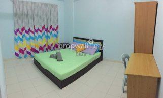 room for rent, medium room, bandar kinrara, Room To Let At Bandar Kinrara With Wifi & Free facilities!!!