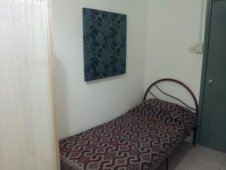 room for rent, medium room, usj 1, Affordable Living Room rent at USJ 1 with Fully Facilities & Utilities