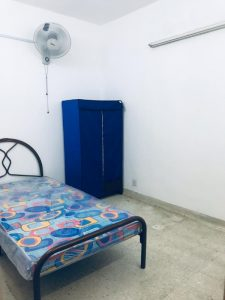 room for rent, medium room, bangsar, Available Room at Bangsar With Strategic Location & Free Wifi