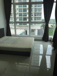 room for rent, master room, persiaran multimedia, Master room (Malay girls unit)
