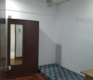 room for rent, apartment, bukit jalil, Arena Green Apartment Unit for Rent, Walking Distance to LRT