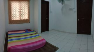 room for rent, medium room, ss 2, Room To Let Located at SS2, Petaling Jaya Include Utilities, Free Internet