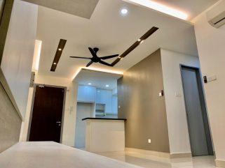 room for rent, apartment, setapak, KL Traders Square for rent