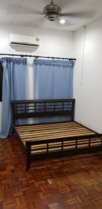 room for rent, medium room, cheras, Available Room To let Taman Connought Cheras Include Utilities, Wifi & Security Service