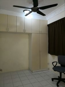 room for rent, single room, taman pandan mewah, Sri Pandan Condo Single Room for rent
