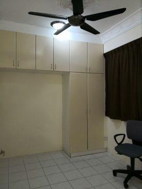 room for rent, single room, taman pandan mewah, Sri Pandan Condo Single Room for rent