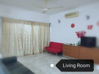 room for rent, single room, bandar utama, Fully Furnished Utilities Included Female Rooms Petaling Jaya (Near to Bandar Utama MRT)