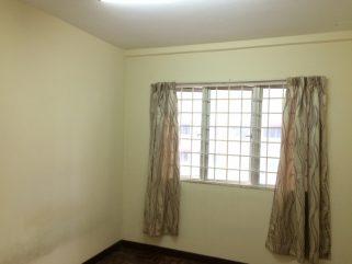 room for rent, single room, taman sri rampai, Single Room for Rent / Bilik Sewa Dahlia Apartment Sri Rampai/Setapak/Wangsa Maju