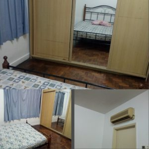 room for rent, medium room, ampang jaya, Middle Room