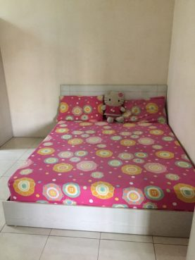 room for rent, medium room, ampang waterfront, Private cozy medium room next to Aeon Ampang