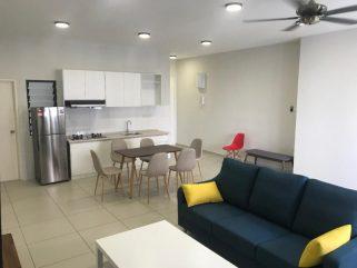 room for rent, medium room, bukit jalil, Medium Room for rent at The Andes Villa Condo