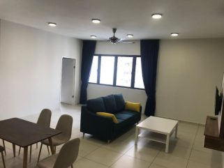 room for rent, single room, bukit jalil, Small Room for rent at The Andes Villa Condo