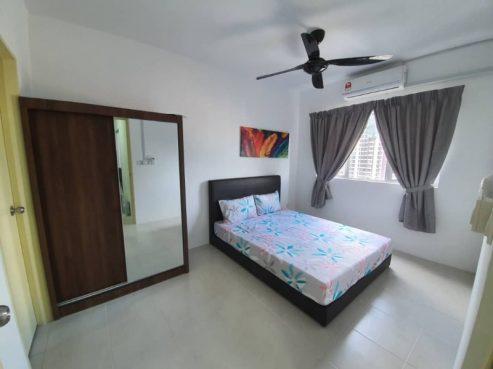 room for rent, single room, wangsa maju, Residensi Wangsamas @ Wangsa Maju room for rent