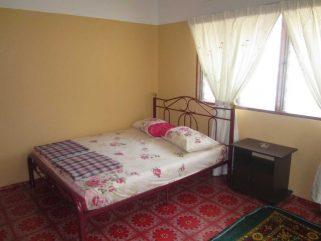 room for rent, medium room, bukit rimau, Room To Let at Bukit Rimau With Fully Facilities, Free Maintenance