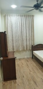 room for rent, single room, kota kinabalu, Private single room in a convenient location