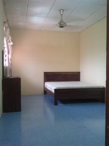 room for rent, medium room, ss 18, Non-Smoking Unit rent at SS18 with utilities Inc. & Fully Furnished
