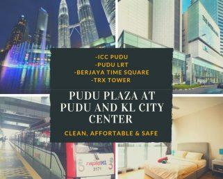room for rent, single room, jalan pudu, Single Room at Pudu Plaza .Walking distances to ICC Plaza, Time Square, TRX Tower, PUDU LRT Station !!!!!