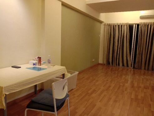 room for rent, master room, pelangi damansara, Cozy Private Room@Pelangi Damansara-Walking Distance to MRT Station & The Curve