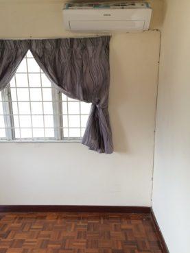 room for rent, medium room, taman sri rampai, Medium Room for Rent / Bilik Sewa Dahlia Apartment Sri Rampai/Setapak/Wangsa Maju