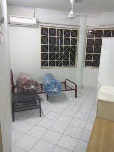room for rent, medium room, ss7, Medium Room,Kelana Dputera Condo.Strictly Female Only Unit
