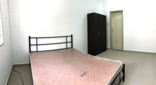 room for rent, master room, petaling jaya, Section 17 , Petaling Jaya