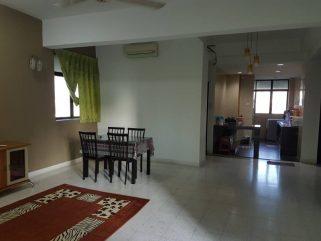 room for rent, master room, jalan bangsar utama 3, Strategic Location - Don't miss the Hotspot