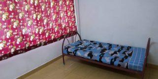 room for rent, medium room, taman mayang, Available Room To let at Taman Mayang With Fully Facilities, Free Maintenance