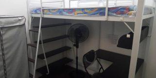 room for rent, medium room, bandar botanik, High Speed WIFI Room To Let At Bandar Botanik free wifi & Fully Facilties