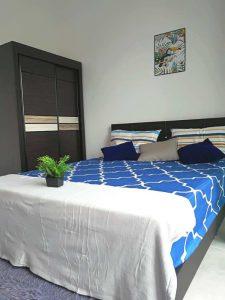room for rent, medium room, kuala lumpur city centre, Middle Room @ Old Klang Road, D'Sands Residence, 3mins Walk KTM Petaling Station