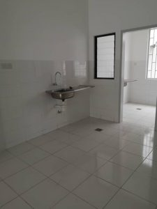 room for rent, landed house, jalan setia permai u13/40, Setia Permai Double Storey House For rent