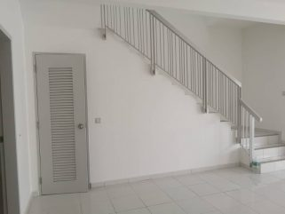 room for rent, landed house, setia alam, Setia Permai Double Storey For RENT