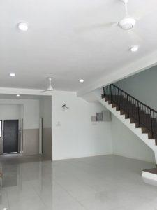 room for rent, landed house, bandar bukit raja, Bandar Bukit Raja Double Storey For Rent