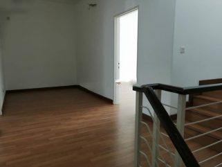 room for rent, landed house, cyberjaya, [RENT] 3 STOREY SUPERLINK HOUSE AT CASSIA GARDEN RESIDENSI, CYBERJAYA
