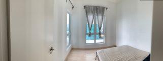 room for rent, medium room, bandar tun razak, Middle Room with KL Skyline (Corner Unit Condo) Super Privacy