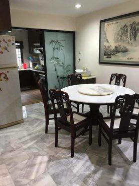 room for rent, medium room, jalan usj 3b/3, USJ/SUBANG Medium Room for rent