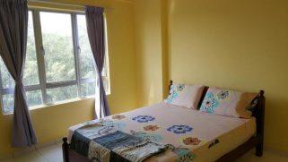 room for rent, medium room, setia alam, All types room at setia alam, shah alam