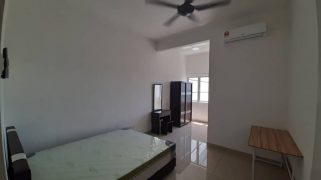 room for rent, master room, cheras, Master Room for Rent (New Renovated @ Permata Residence)
