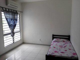 room for rent, medium room, taman wawasan, Taman Wawasan, Bandar Puteri Puchong Room For Rent!