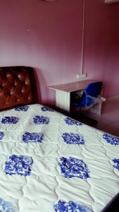 room for rent, master room, cyberjaya, Master Room with Free Utilities