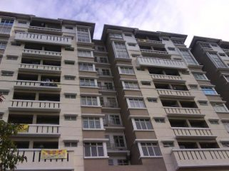 room for rent, medium room, kepong, ROOMS FOR RENT KEPONG , METRO PRIMA , FORTUNE AVENUE CONDO