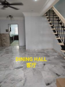 room for rent, landed house, bandar puchong jaya, [RENT] DOUBLE STOREY HOUSE AT TAMAN BELATUK, BANDAR PUCHONG JAYA