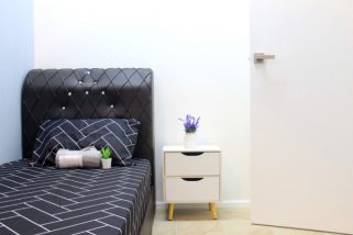 room for rent, single room, puchong, COOLZY & COMFY SINGLE ROOM WITH PROMOTION PRICE FOR RENT@OHAKO, BANDAR PUCHONG JAYA, NEAR BY TAYLORS UNIVERSITY, IOI MALL (JUST RM590 TO ENJOY PREMIUM FACILITIES, LIMITED UNIT, HURRY UP BEFORE IT RENTED OUT)