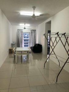 room for rent, master room, bangsar south, kerinchi residensi room near lrt / mall / UM