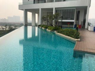 room for rent, master room, bukit jalil, Master room for rent at Bukit Jalil with private 🛁bathroom [FULLY FURNISHED!]