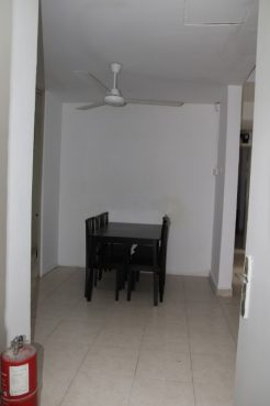 room for rent, single room, cyberia smarthomes roundabout, apartment