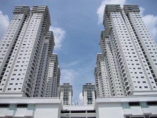 room for rent, medium room, sentul, ROOMS FOR RENT MAXIM CITYLIGHT CONDO , SENTUL