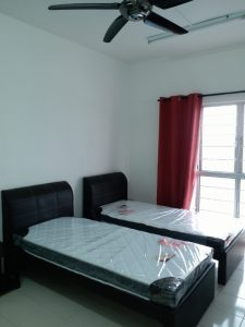 room for rent, master room, bandar sunway, Master Room for rent in Bandar Sunway