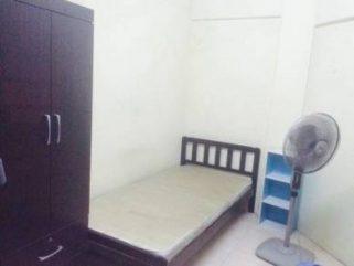 room for rent, medium room, setia alam, 100MBPS WIFI Room For Rent at Setia Alam