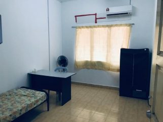 room for rent, medium room, ss 3, Limited Only! SS3 KELANA JAYA