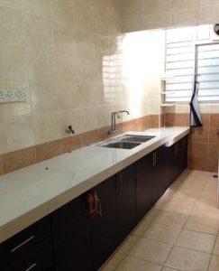 room for rent, medium room, ss 2, Non Smoking Unit! SS2 PETALING JAYA